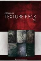 Premium Texture Pack 13 | Haunted by mercurycode