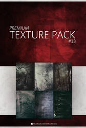 Premium Texture Pack 13 | Haunted by mercurycode