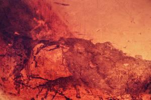 Digital Texture Artwork 342 by mercurycode