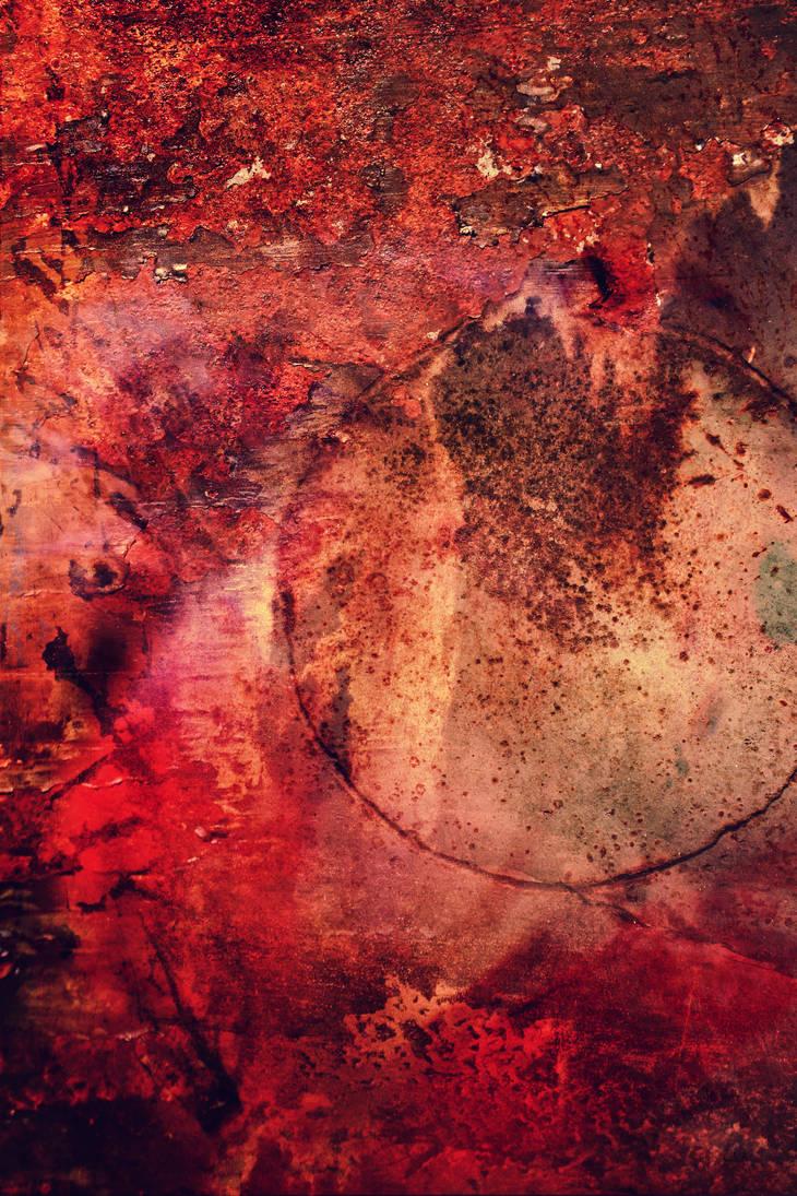 Digital Texture Artwork 344 by mercurycode