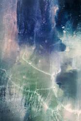 Digital Texture Artwork 359 by mercurycode