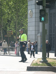 Street Protection by merav8593