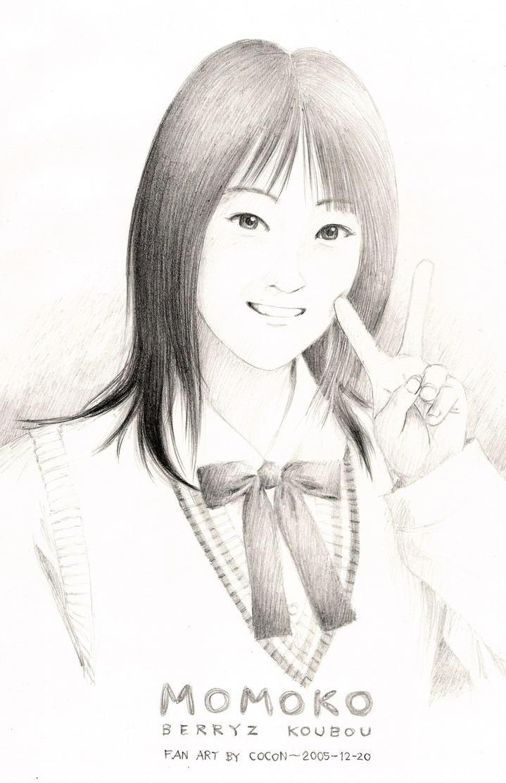 Momoko 01-Berryz Koubou by cocon