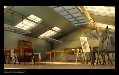 Art_studio 3D