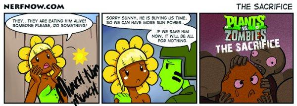 зомби против растений много денег скачать на андроид