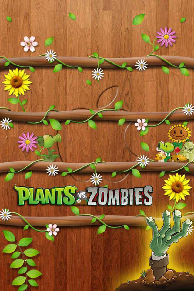 Plants Vs Zombies Wallpaper 2 By XxSnowPeaxX
