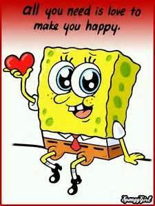 Spongebob :D by XxSnowPeaxX