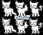 F2U kitteh base~
