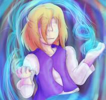 A Magical Trip by CottonCanada