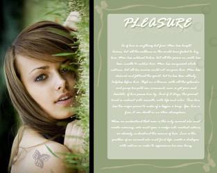 Pleasure by ramesh000