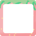 Strawberry Folder Template. by Kureiyaa