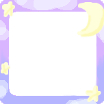 Bright Night Gallery Folder Template by Kureiyaa