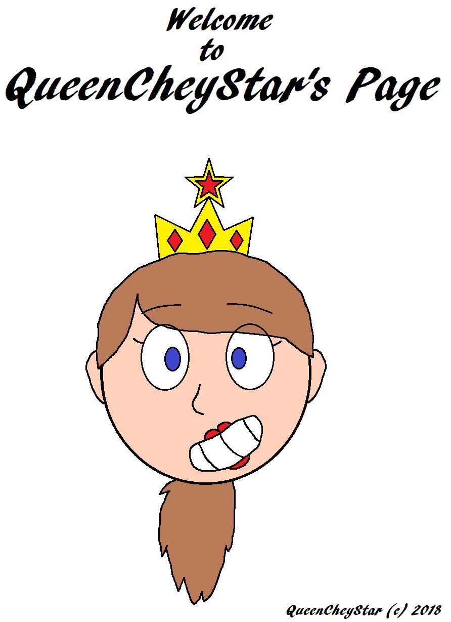 QueenCheyStar's Profile Picture