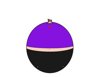 balloon Chey here by SuperSmashChey