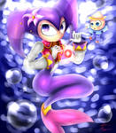 Mermaid NIGHTS