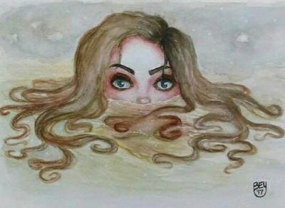 Submerge  by BeccaEmma