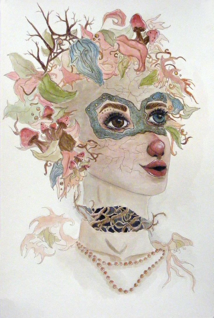 Empress  by BeccaEmma