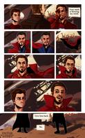 Dumb Comic V.1 by Xinophin