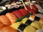 Sushi Party II