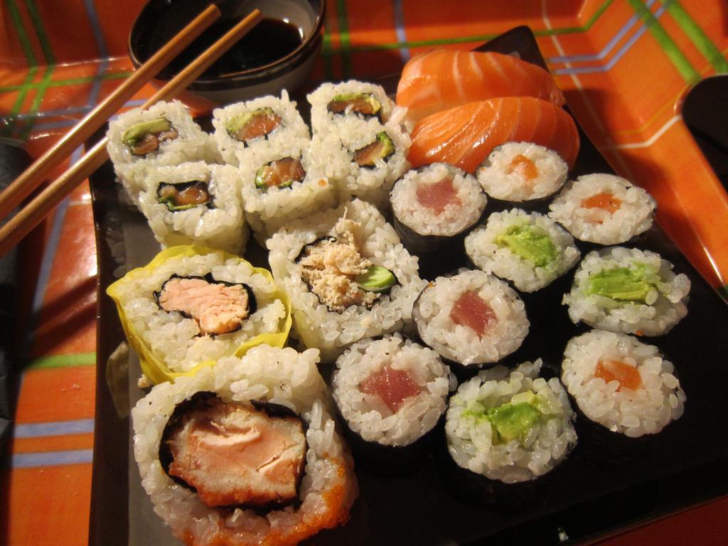 Chan Food Recipes