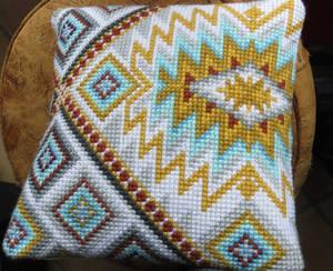 Tribal xs cushion