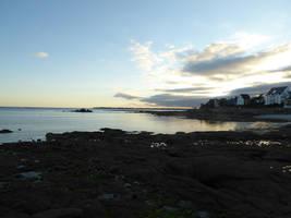 Crepuscule breton
