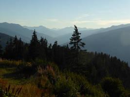 Un petit air de montagnes
