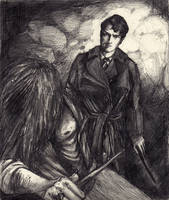 HarryPotter:Last of the Gaunts by lightpoint