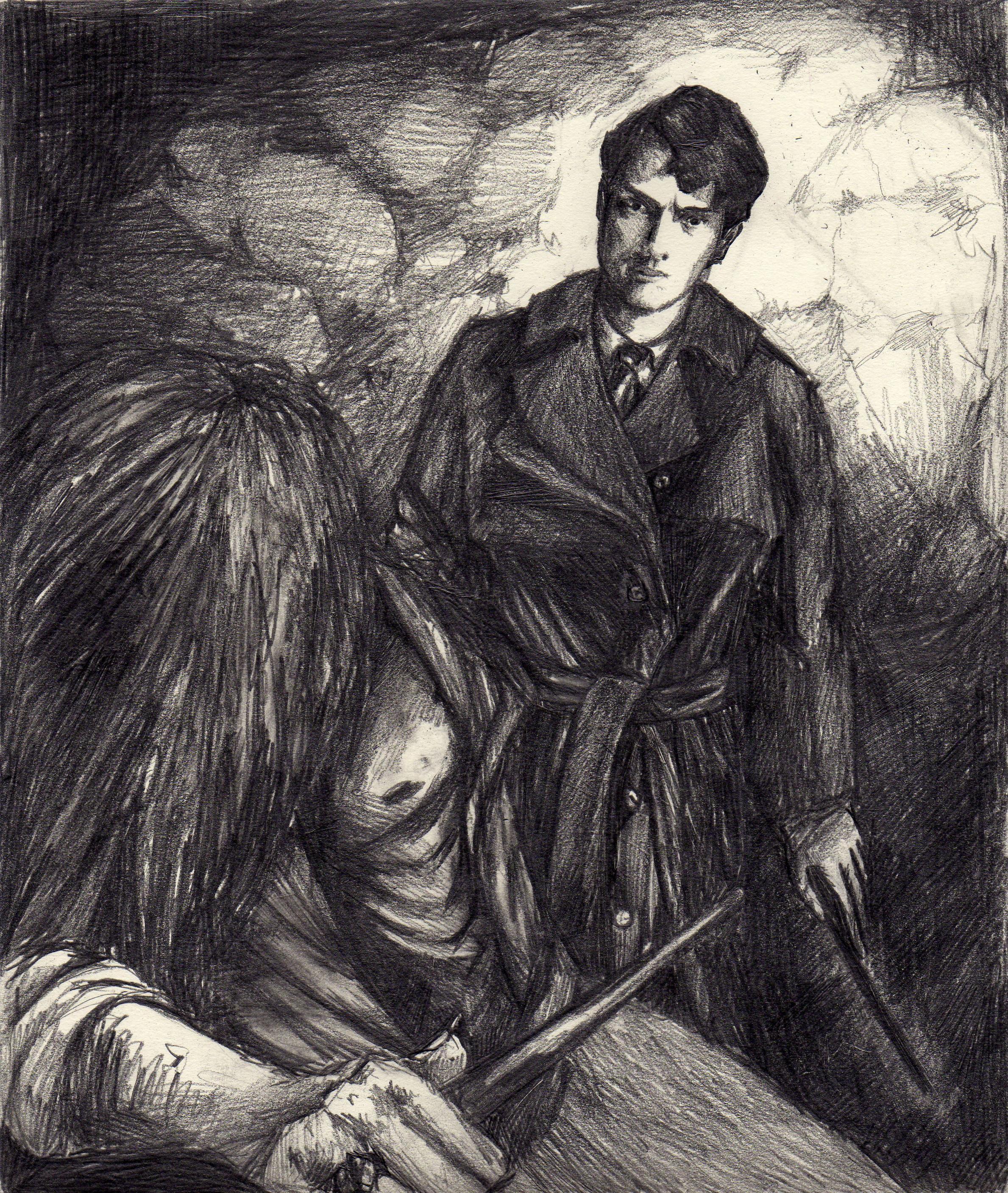 Morfin Gaunt | Harry Potter Wiki | Fandom powered by Wikia