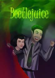 Beetlejuice Broadway