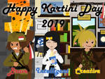 Happy Kartini Day 2019
