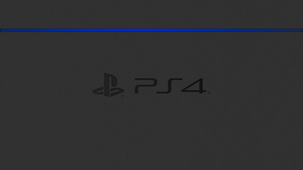 Ps4 minimal wallpaper by vegruz on deviantart for Minimal art 2016