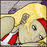 Furcadia Kamoy avi icon by TriWingedAngel