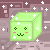 Free Minecraft Slime Icon by Audill