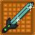 Diamond Sword Icon by Audill