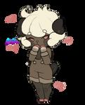 Choco Lava Cutie~