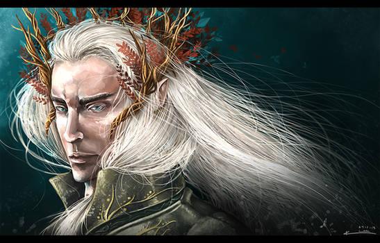 The Elvenking