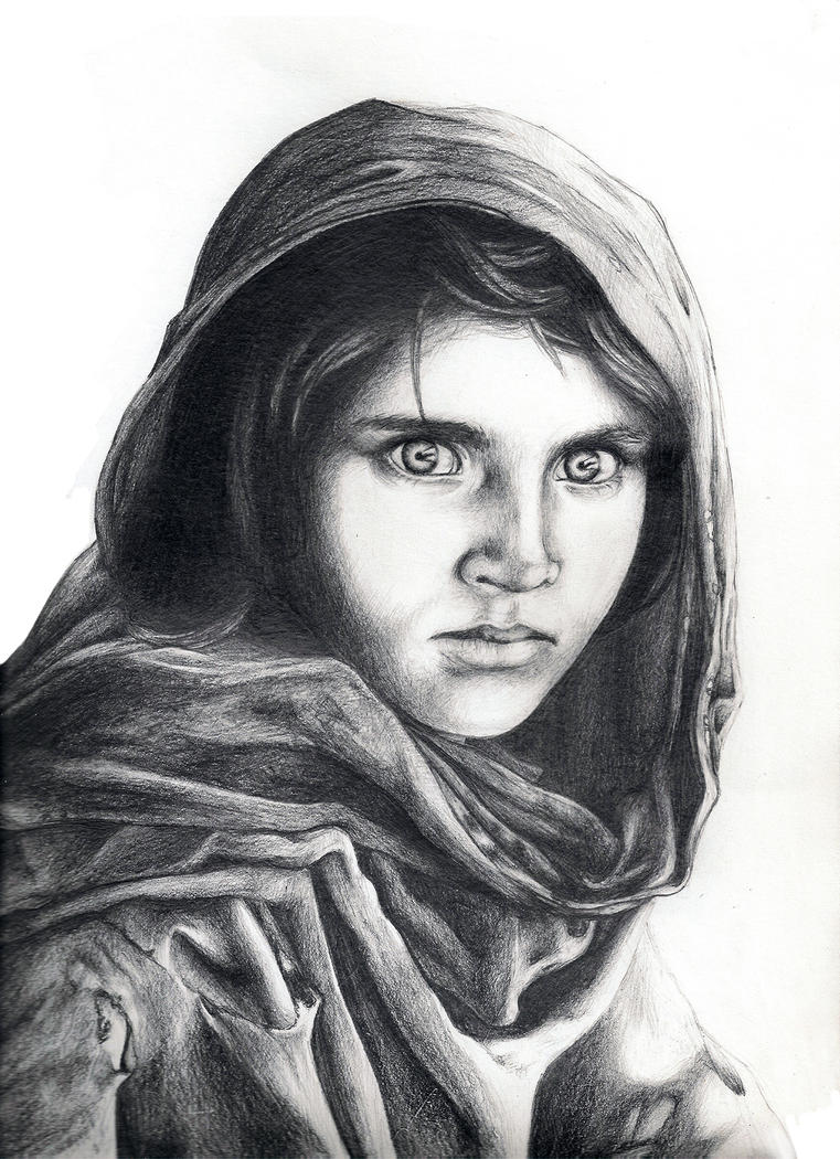 Sharbat Gula by Selladorra