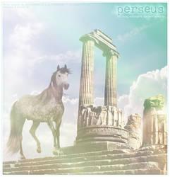 Perseus by Snowyowl88