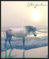 Nepdon by Snowyowl88