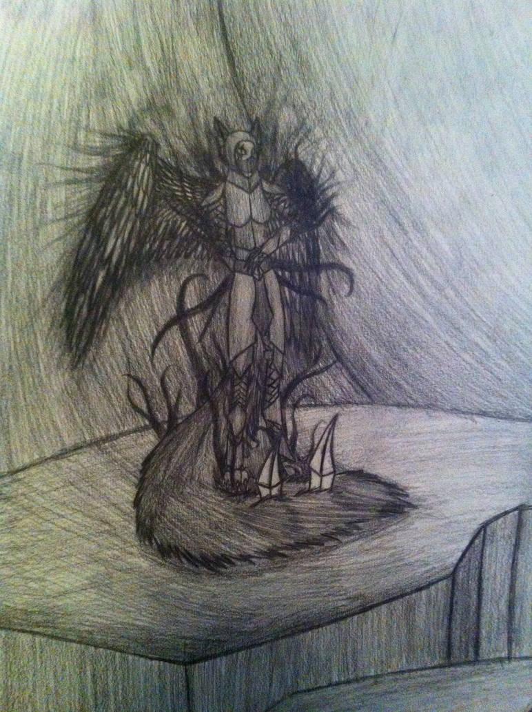 Dark Assent by GemriQueen