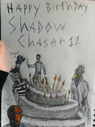 FOR SHADOW CHASER!!! : D by GemriQueen