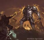 Invulnerable Armor