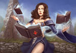 Elorin Priestess
