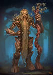 Ent Mage