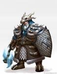 Tundra dwarf