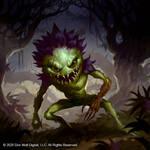 Feral Mandrake