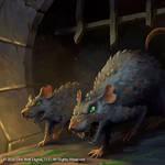 Wretched Rats