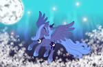 Happy Luna is Best Luna