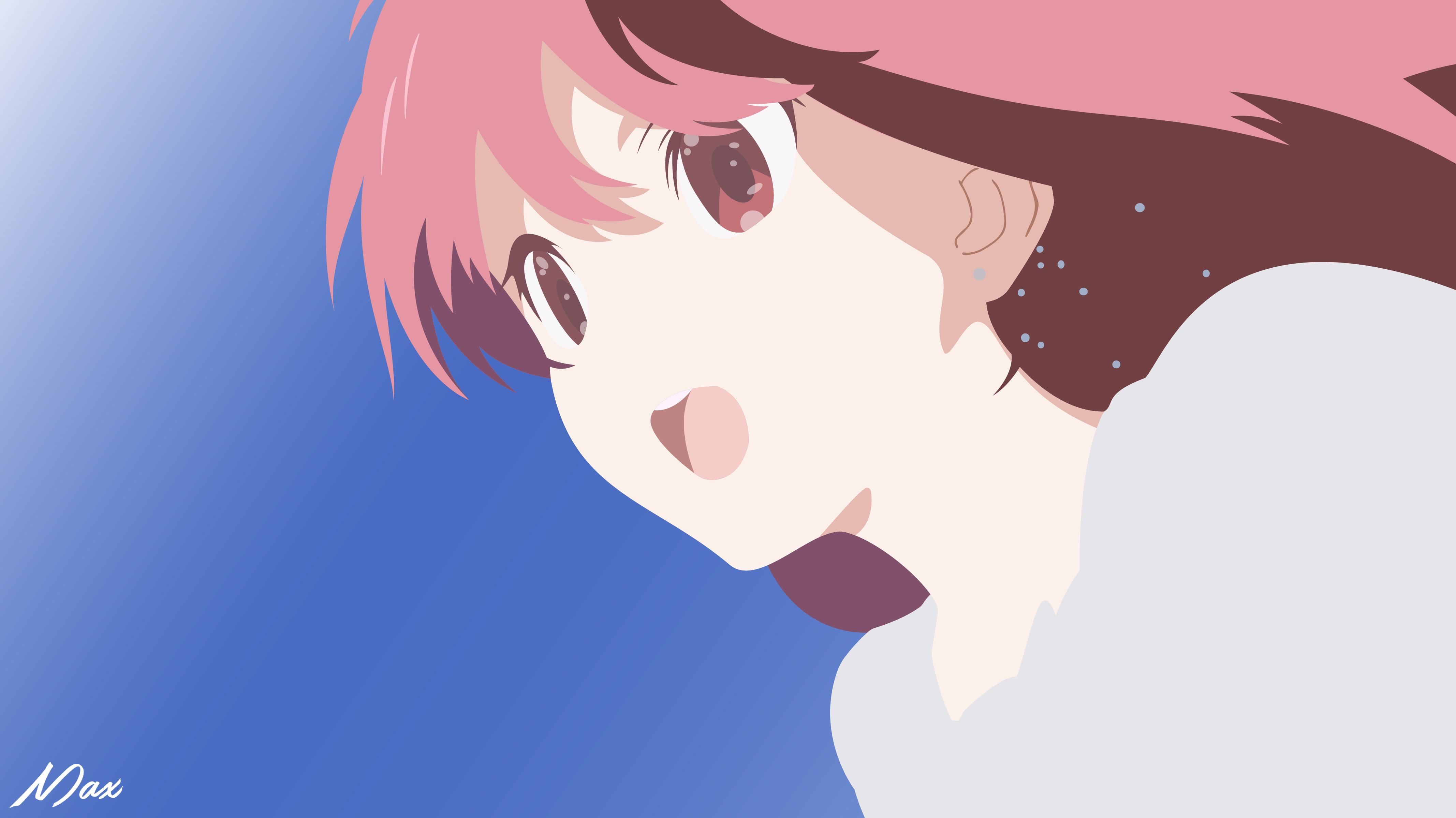 Rin shelter minimal wallpaper by max028 on deviantart for Minimal art youtube